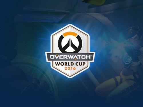 Resultados Overwatch World Cup: Fase de Grupos (Día 2)