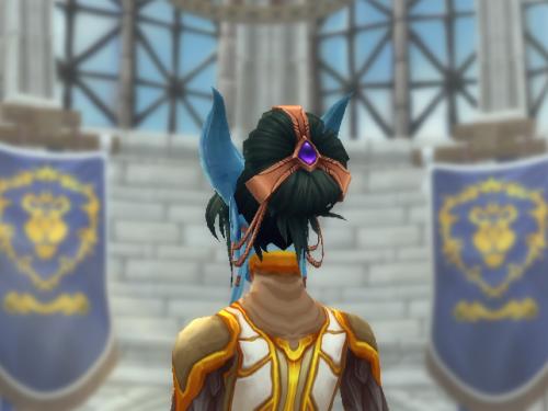 Shadowlands: ¡Nuevas personalizaciones de joyería para Draeneis y Elfos de Sangre!