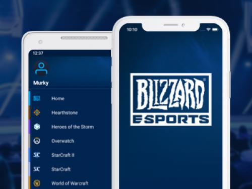 Alertas de móvil de Blizzard ¡Ayuda a proteger tu cuenta!