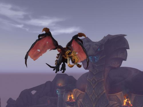 Guía para Volar en Kul Tiras y Zandalar: Abrecaminos de Battle for Azeroth