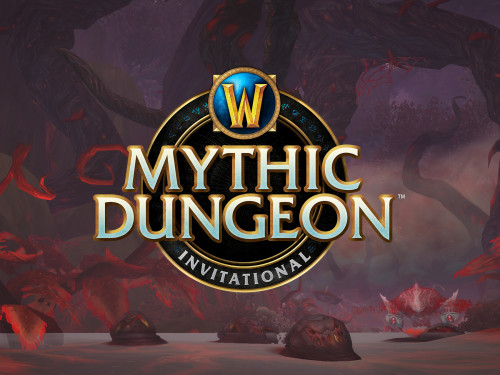 ¡La final mundial del Mythic Dungeon Invitational comienza el 22 de junio!