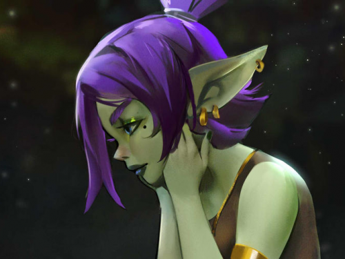 Fan Arts Warcraft: Capítulo CCXXX