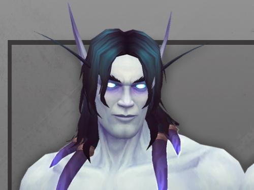 Nuevas opciones de personalización para Elfos de Sangre y Elfos del Vacío