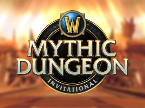 ¡El Terreno de Pruebas del Mythic Dungeon Invitational ya está aquí!