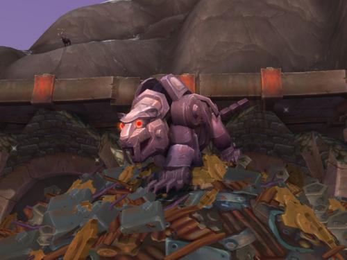 Curiosidades de Warcraft: Escondido a Plena Vista XXXIV
