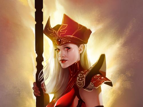 Fan Arts Warcraft: Capítulo CXLI