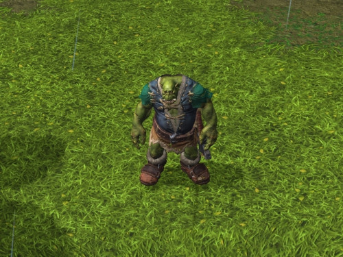 Guía de Warcraft III Reforged: Unidades de los Orcos