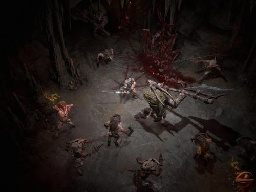 Resumen entrevista realizada por IGN sobre Diablo IV