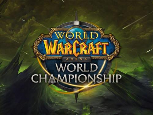Arena World Championship de WoW: Temporada de verano de 2018