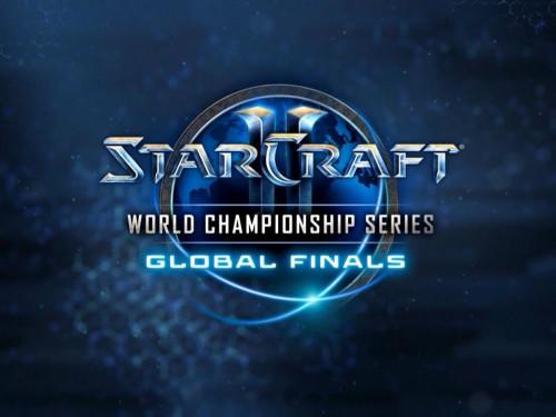 La final global de la WCS vuelve a la BlizzCon