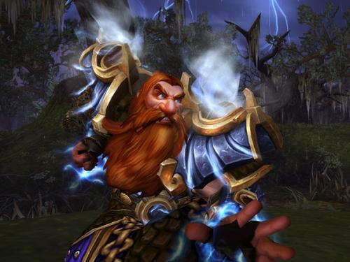 Guía Completa: Cómo conseguir los Legendarios del Chamán en Shadowlands