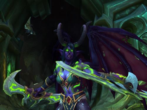 Blizzard anuncia cambios a Caos desatado en el Cazador de Demonios