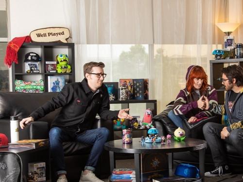 ¡Descuentos del 50% en la Gear Store de Blizzard!