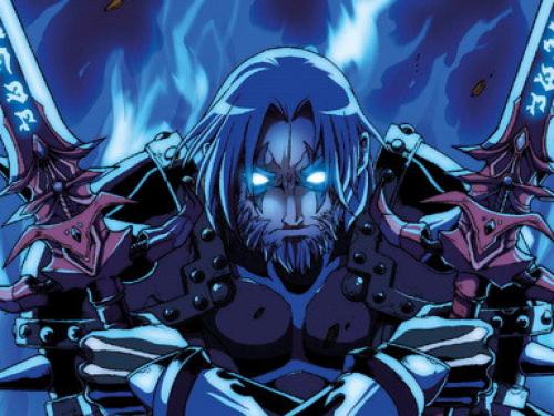Reseña de World of Warcraft: El Caballero de la Muerte