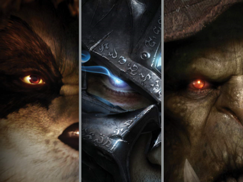 Imágenes y Fecha de Publicación para Cinematic Art of World of Warcraft: Volume I
