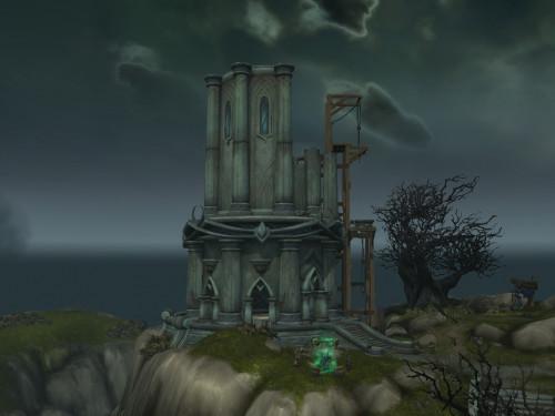 Desafío Torre de Magos: Permanente hasta el final de expansión