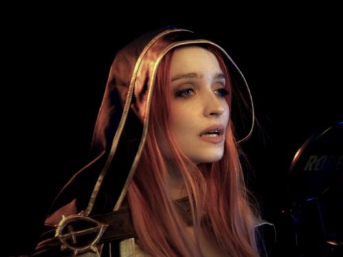 "¡Magnífico cover de ""Daughter of the Sea"" por WØnder!"