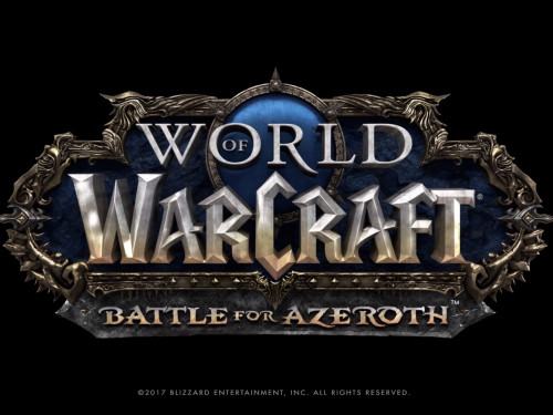 ¡World of Warcraft: Batalla por Azeroth!