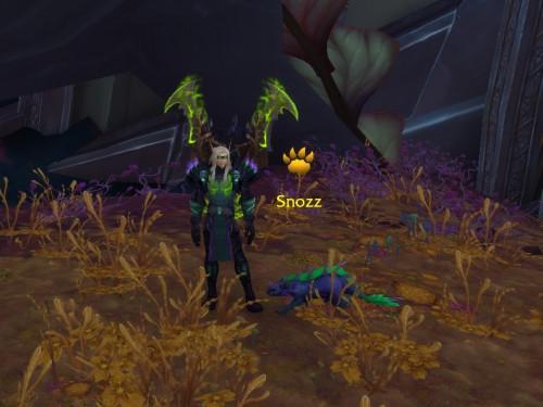 Snozz: Duelo de Mascota