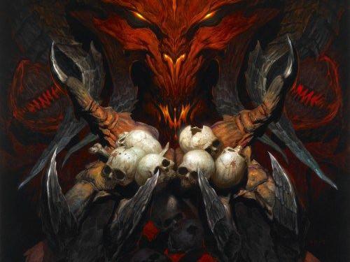 NO existen claves ni accesos disponibles para Diablo II: Resurrected