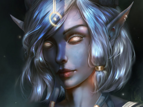Fan Arts Warcraft: Capítulo LXXXV