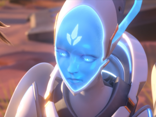 Echo no será el Héroe nº30 en Overwatch