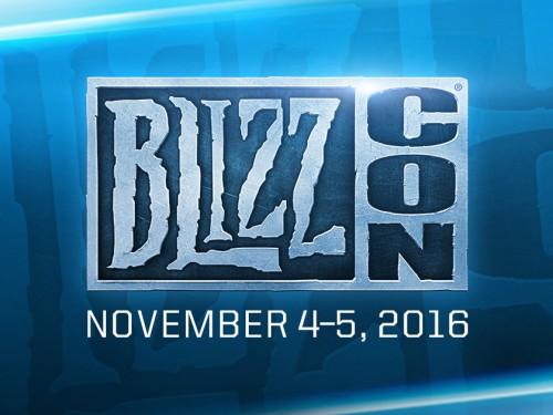 Entrada Virtual de la BlizzCon: ¡Ya a la venta!