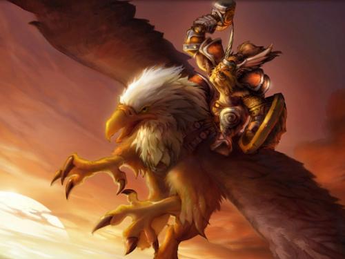 Un café con los diseñadores: World of Warcraft Classic