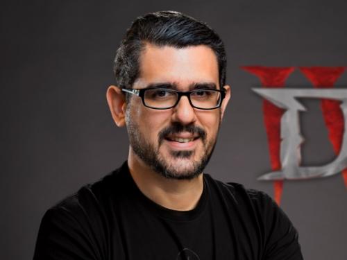 Diablo IV: Carta de Luis Barriga, Director de Diablo IV