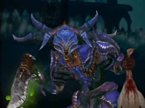 Diablo III: Guía para la Falla de Desafío 132 (América)