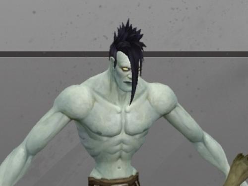 ¡Los nuevos peinados para No-Muertos ya están en los datos del juego!