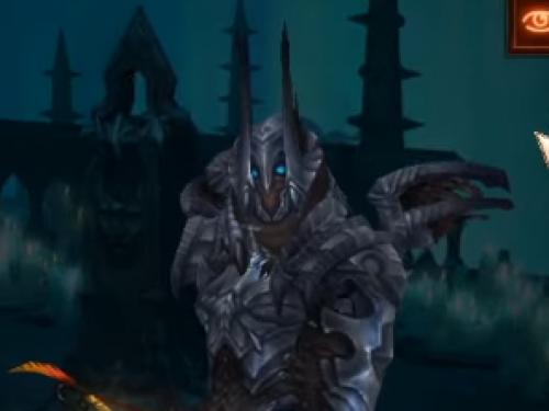 Diablo III: Guía para la Falla de Desafío 134 (América)