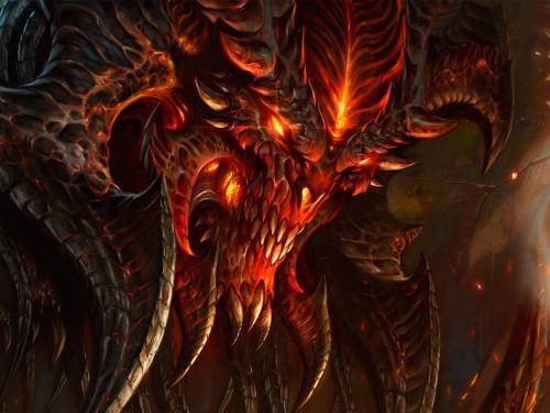 Diablo III en la BlizzCon 2016