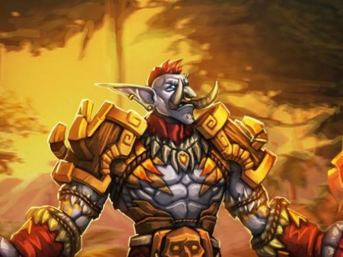 Fan Arts Warcraft: Capítulo CLXXIII