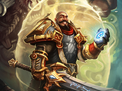 Fan Arts Warcraft: Especial de Thomas Karlsson