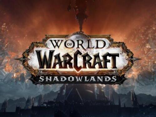 Comienza la descarga en segundo plano del Pre-parche de Shadowlands
