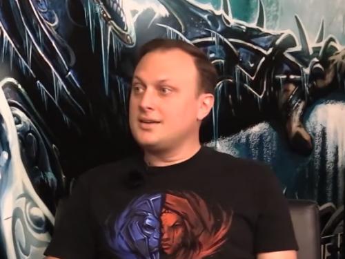 Entrevista a Ion Hazzikostas por Warcraft Radio: ¡Conoce todos los detalles!