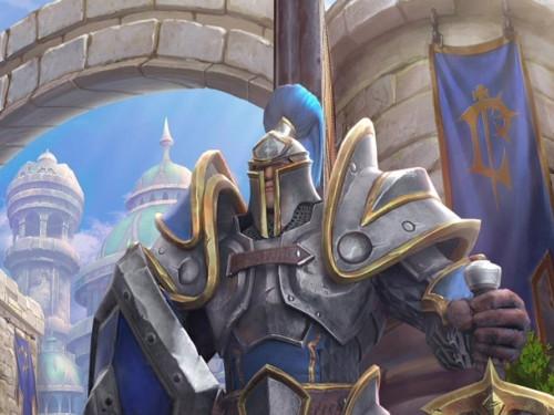 Completan la Campaña de los Humanos en Warcraft III: Reforged en 42 minutos