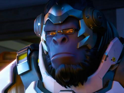 Winston: Habilidades, logros, historia y Curiosidades en Overwatch
