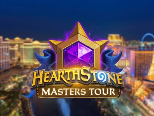 Hearthstone ¡Ya tenemos al primer campeón del Masters Tour!