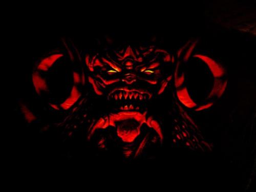 Campaña de Diablo I