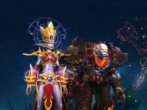 Sorteo LXXIII: ¡Consigue la Baliza de Transmutación!