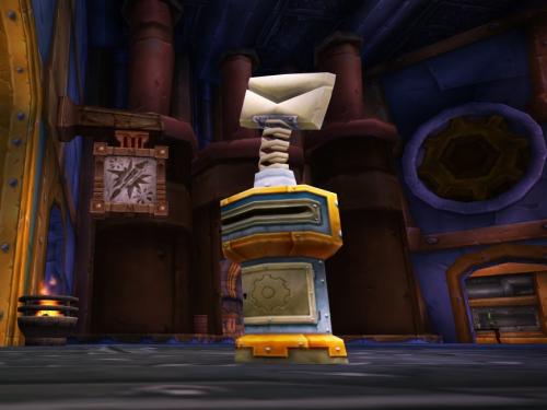 Recuperar correo enviado, borrado o caducado en World of Warcraft
