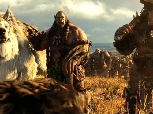 Nuevo avance de Warcraft: El Origen - Spot Televisivo