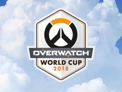 Comienza la Formación de los Comités de la Overwatch World Cup
