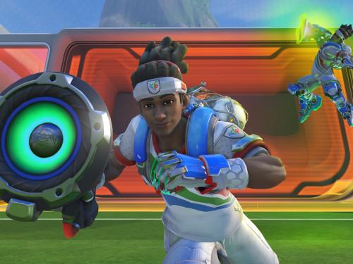 Logros de Lúciobol visibles en Xbox