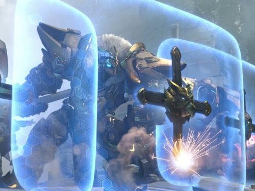 Lore de Overwatch: ¿Qué fueron los Cruzados?