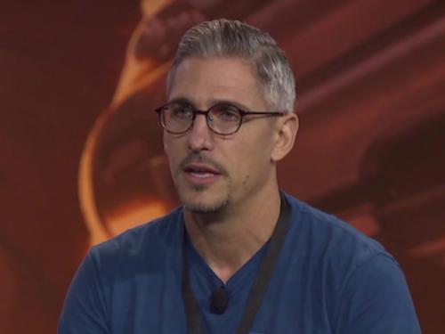 "BlizzCon 2018: Resumen del Panel ""Dentro de Blizzard"""