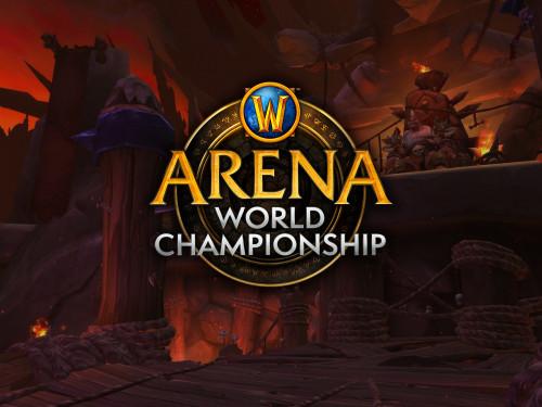 Arena World Championship: Primer Cup de Verano