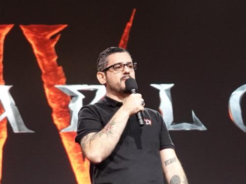 Dentro del mundo abierto de Diablo IV